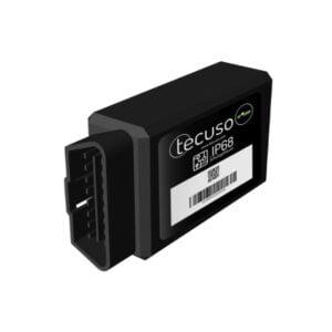 GPS T2 (OBD) - Tecuso GPS - FindMyGPS - Tysk kvalitet