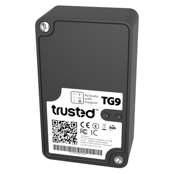 GPS T9 - Trusted - FindMyGPS