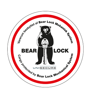 Bear-Lock - Cargo-Lock - FindMyGPS