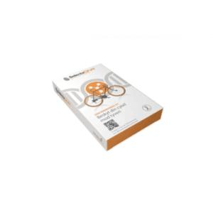 SelectaDNA mærkningspakke til 2 cykler, cykeldele og andet udstyr - 1 - FindMyGPS