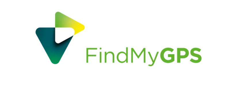FindMyGPS - Ny medarbejder - Logo