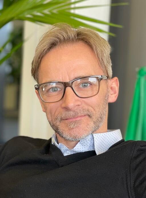 Velkommen til ny medarbejder – Freddy Vinther Pedersen - FindMyGPS